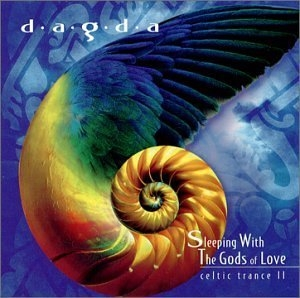 Sleeping With The Gods Of Love album cover