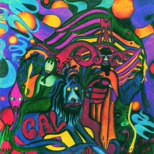 Gal album cover