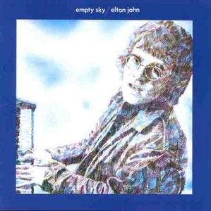 Empty Sky album cover