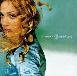 Ray Of Light album cover
