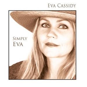 Simply Eva album cover