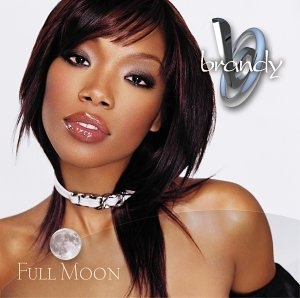 Full Moon album cover