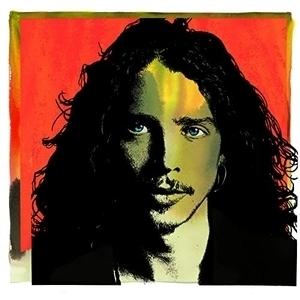 Chris Cornell (Deluxe Edition) album cover