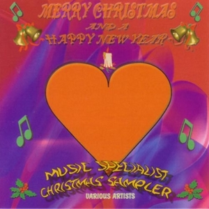 Music Specialist Christmas Sampler album cover