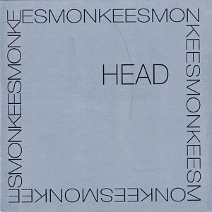 Head (1968 Film) (Soundtrack) album cover