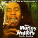 The Complete Bob Marley &... album cover