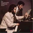The Tony Bennett & Bill E... album cover