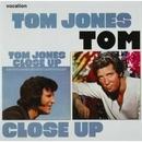 Close Up & Tom album cover