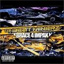 Brace 4 Impak album cover
