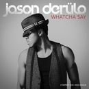 Whatcha Say (Single) album cover