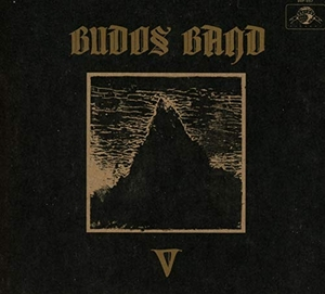 The Budos Band V album cover