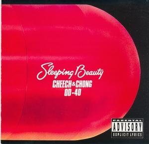 Sleeping Beauty album cover