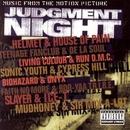 Judgment Night (Music Fro... album cover
