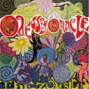 Odessey And Oracle (30th Ann) album cover
