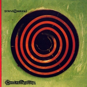 Central Heating 1 album cover