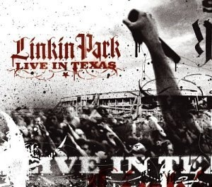 Live In Texas album cover