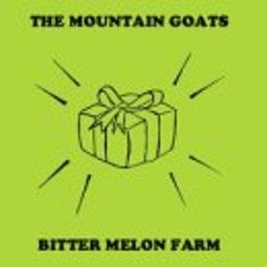 Bitter Melon Farm album cover