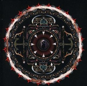 Amaryllis album cover