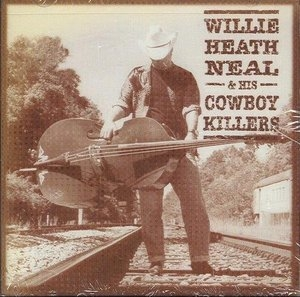Willie Heath Neal album cover