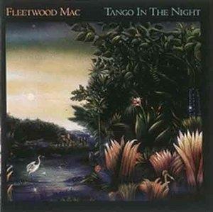 Tango In The Night album cover