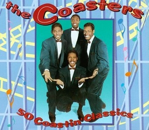 50 Coastin' Classics: Anthology album cover