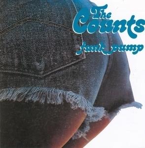 Funk Pump album cover