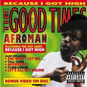 The Good Times album cover