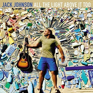 All The Light Above It Too album cover