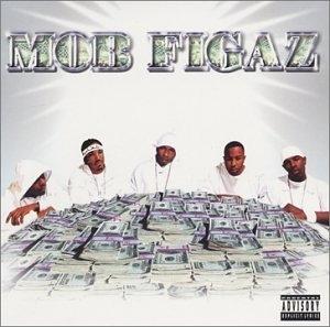 Mob Figaz album cover