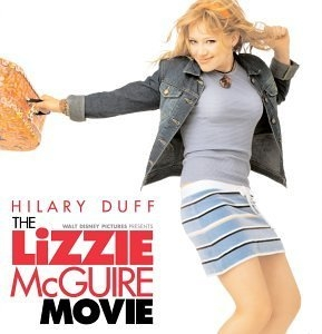 Walt Disney Pictures Presents: The Lizzie McGuire Movie  (Soundtrack) album cover
