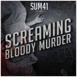 Screaming Bloody Murder album cover