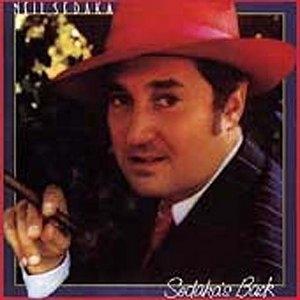 Sedaka's Back album cover