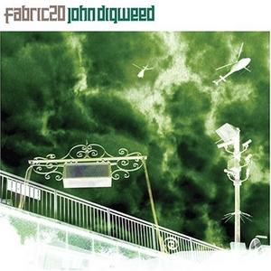 Fabric 20 album cover