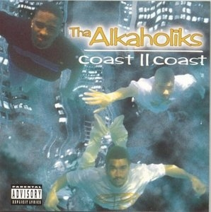 Coast II Coast album cover