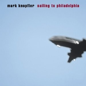 Sailing To Philadelphia album cover