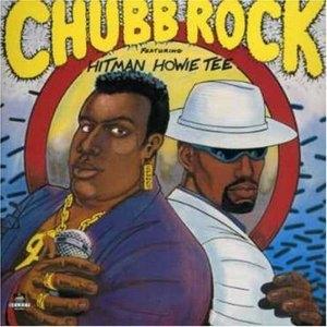 Chubb Rock Featuring Hitman Howie Tee album cover