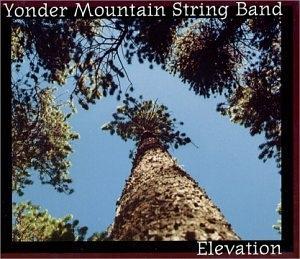 Elevation album cover