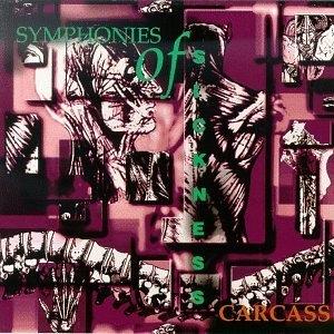 Symphonies Of Sickness album cover
