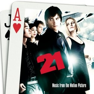 21 (Music From The Motion Picture) album cover