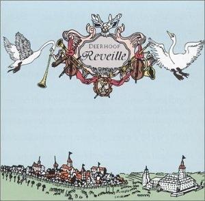 Reveille album cover