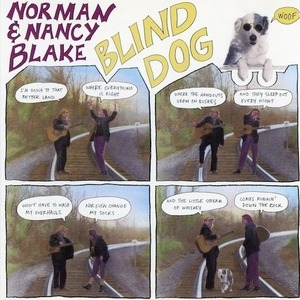 Blind Dog album cover