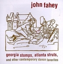 Georgia Stomps, Atlanta S... album cover