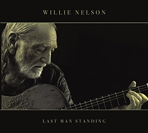 Last Man Standing album cover