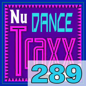 ERG Music: Nu Dance Traxx, Vol. 289 (December 2018) album cover