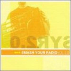 Smash Your Radio Vol 2.0 album cover