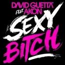 Sexy Bitch (Single) album cover
