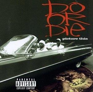 Picture This album cover
