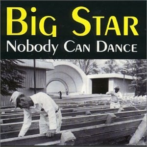 Nobody Can Dance album cover