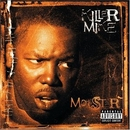 Monster album cover