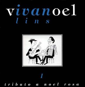 Tributo A Noel Rosa, Vol.1 album cover